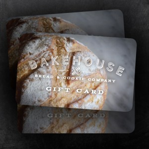 Bakehouse Gift Card